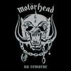 MOTÖRHEAD No Remorse album cover