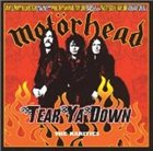 MOTÖRHEAD Tear Ya Down: The Rarities album cover