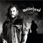 MOTÖRHEAD The Best of album cover