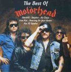 MOTÖRHEAD The Best of Motörhead album cover