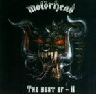 MOTÖRHEAD The Best of Motörhead, Volume 2 album cover