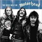 MOTÖRHEAD The Very Best Of album cover