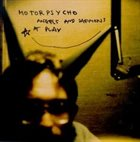 MOTORPSYCHO — Angels and Daemons at Play album cover