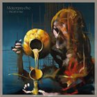 MOTORPSYCHO — The All is One album cover