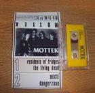 MOTTEK Demo '88 album cover
