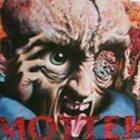 MOTTEK Fatal Violence album cover