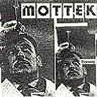 MOTTEK Hypnose album cover
