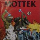MOTTEK Riot album cover