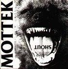 MOTTEK Shout/Wop Hour album cover