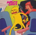 MOUNT SHASTA — Who's The Hottie? album cover