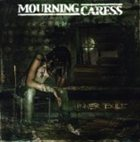 MOURNING CARESS Inner Exile album cover