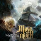 MOVE THE MOON Introduce To The Knowledge album cover