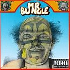 MR. BUNGLE Mr. Bungle album cover