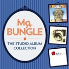 MR. BUNGLE The Studio Album Collection album cover