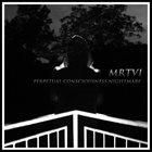 MRTVI Perpetual Consciousness Nightmare album cover