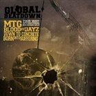 MTG Global Beatdown: 4 Way International Beatdown Split  album cover