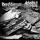 MUDOVEN Arghoslent / Mudoven / Der Stürmer album cover