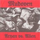 MUDOVEN Aryan vs. Alien album cover