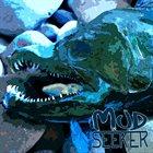 MUDSEEKER Demo Tapes album cover