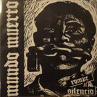 MUNDO MUERTO Rompe El Silencio album cover