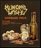 MUNICIPAL WASTE Garbage Pack album cover