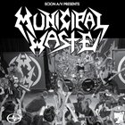 MUNICIPAL WASTE Scion Presents: Municipal Waste album cover