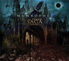 MUNRUTHEL The Dark Saga album cover