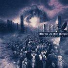 MURDER IN RUE MORGUE Carbon Copy album cover