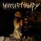 MURDER THERAPY Symmetry of Delirium album cover