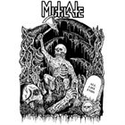 MUTILATE All Life Ends album cover