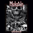 MUTILATE Tormentium album cover