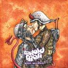 MUTOID MAN War Moans album cover