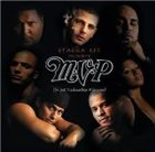 MVP M.V.P (Most Valuable Playas) album cover
