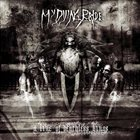 MY DYING BRIDE A Line of Deathless Kings album cover