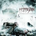 MY DYING BRIDE For Lies I Sire album cover
