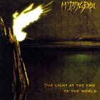 MY DYING BRIDE — The Light at the End of the World album cover