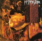 MY DYING BRIDE The Thrash of Naked Limbs album cover