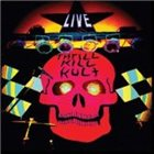 MY LIFE WITH THE THRILL KILL KULT Elektrik Inferno Live album cover