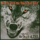 MY LIFE WITH THE THRILL KILL KULT The Beast of TKK album cover
