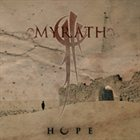 MYRATH Hope album cover