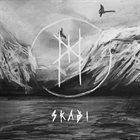 MYRKUR Skaði album cover