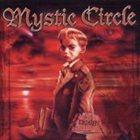 MYSTIC CIRCLE Damien album cover