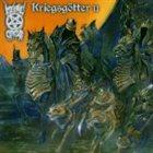 MYSTIC CIRCLE Kriegsgötter II album cover