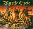 MYSTIC CIRCLE Open the Gates of Hell album cover