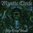 MYSTIC CIRCLE The Great Beast album cover