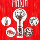 NADJA Desire in Uneasiness album cover