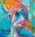 NADJA Sonnborner album cover
