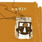 NADJA Truth Becomes Death album cover