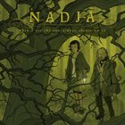 NADJA When I See the Sun Always Shines on TV album cover
