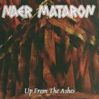 NAER MATARON Up from the Ashes album cover